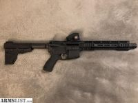 For Sale: Anderson 10.5 AR15 pistol