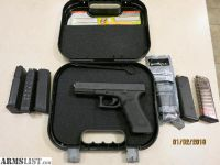 For Sale: Glock 22 Gen4 Converted to Glock 17
