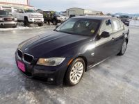 2009 BMW 3 Series 328i xDrive AWD 4dr Sedan SULEV