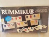 1990 Pressman The Original Rummikub Factory Sealed Rummy