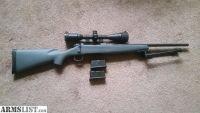 For Sale/Trade: Remington 710 .30-06