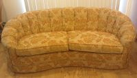 Sofa, for sale at very low price. $ 40.00 OBO.