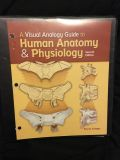 Human Anatomy and physiology visual guide