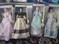 Little Women Dolls