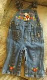 6-9 month overalls