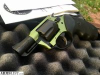 For Sale/Trade: Charter Arms .38 (Shamrock)