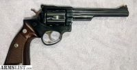 For Sale: Ruger Security Six 357 Mag