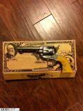For Sale: Cimarron Rooster Shooter .45