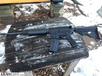 For Sale/Trade: DPMS Oracle AR15 556 | Trades & Layaways |