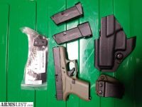 For Sale/Trade: Glock 43 perfect EDC package