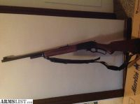 For Sale: Marlin 45/70 Govt. Rifle