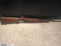 For Sale: Ruger 10/22 deluxe sporter