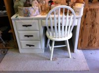 $100, Chalk Painted Furniture Cheap and solid wood too