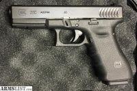 For Sale/Trade: RARE Glock 22C RTF2 w/ fish gills