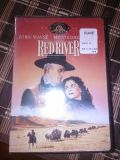 New / Red River DVD