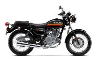 2018 Suzuki TU250X Sport Motorcycles Wisconsin Rapids, WI
