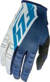 Find FLY RACING KINETIC GLOVES BLUE/WHITE/NAVY SZ 10 MX BMX MOUNTAIN BIKE ATV motorcycle in Brownsburg, Indiana, United States, for US $26.95