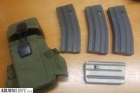 For Sale: Pre-ban 20rd and 30rd AR15 Adventure Line and Colt magazines magazine mag mags clip clips