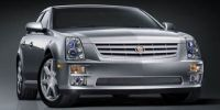 2006 Cadillac STS Base (WHITE DIAMOND TRICOAT)