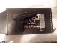 For Sale: S&W Shield 9 Performance Center