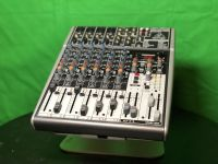 BEHRINGER XENYX X1204USB/1204USB Premium 12-Input 2/2-Bus Mixer with 4 preamps!