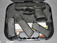 For Sale: Glock 30 SF