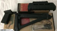 For Sale: Magpul AK MOE Daniel Defense furniture kit ar-15 ak-47