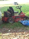 Lawn tractor for sale!!