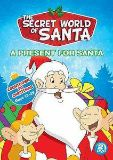 The Secret World of Santa Claus A Present for Santa (DVD, 2013)