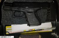 For Sale: Like new in box glock 26