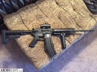 For Sale: Windham Weoponry AR 15