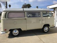 1970 VW Westfalia