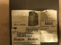 Asus Desktop like new