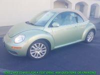 2009 Volkswagen Beetle 2.5