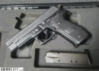 For Sale: SIG SAUER P226 Stainless