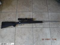 For Sale: Remington 700 BDL SS .338 Win.