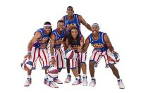 The Harlem Globetrotters Tickets at Ford Park Arena on 01272016