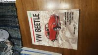 The VW Beetle Price 1936-67