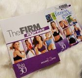 The Firm Express Workout Kit