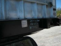 $18,900, 2004 Great Dane Trailers 45#039; Flatbed Moffett-Princeton Forklift Trailer