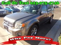 2009 Ford ESCAPE 4DSW
