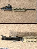 For Sale: AR15 Upper