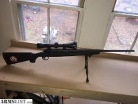 For Sale: Savage axis 308