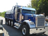 Dump truck loans for all credit types