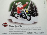 HARLEY DAVIDSON (A HAPPY H D DAY) (NORTH POLE SERIES)
