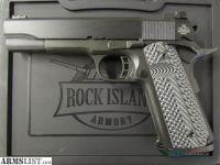 For Sale/Trade: Rock island ultra 1911 like new