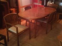 (2) DINING/KITCHEN TABLE SETS
