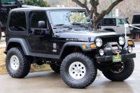 2004 Jeep Wrangler Rubicon 2dr Rubicon