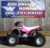 2018 Polaris Outlaw 50 Kids ATVs Katy, TX
