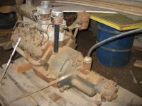 Buy FORD FLATHEAD V8-60 COMPLET MOTOR AND TRANSMISSION motorcycle in Andover, Minnesota, United States
